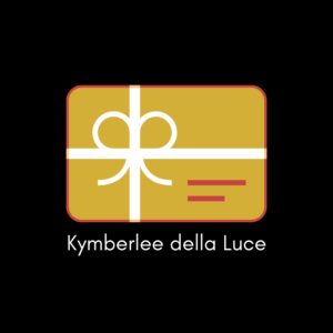 Kymberlee della Luce Gift Card