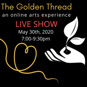 May 30th Golden Thread Ticket