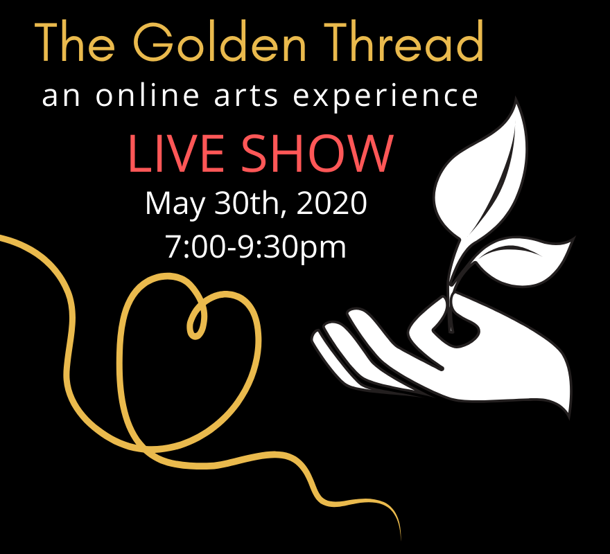 May 30th Golden Thread Ticket