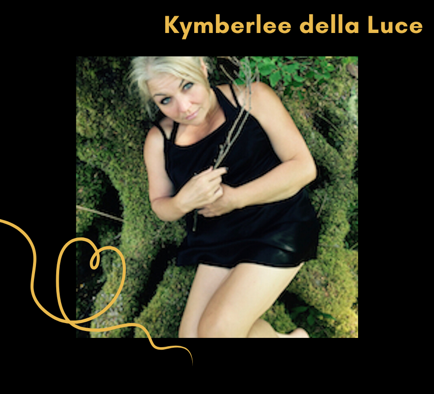 Golden Thread Producer Kymberlee della Luce